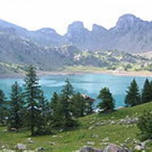 Lac dAllos