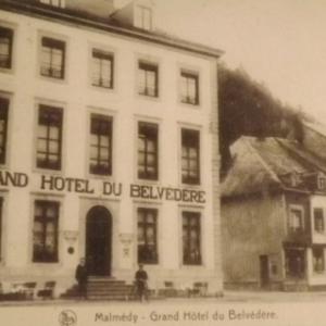 Grand Hotel du Belvedere