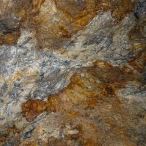 Beaute et varietes des roches