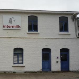 Le site gardera le nom d' Intermills