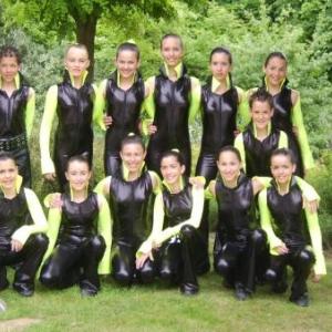 Championnat de Belgique 2007