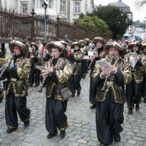 "Royale Harmonie ""Echo de la Wallonie"" ( Faymonville - Waimes)"