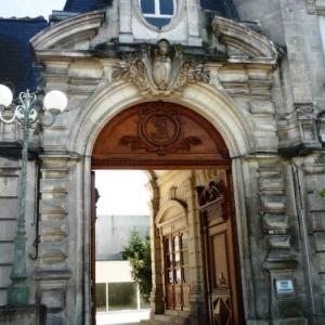 Promenade dans Jarnac