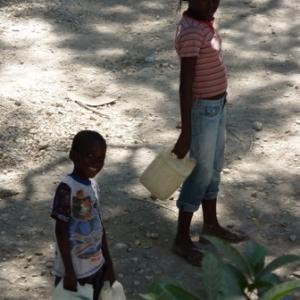 L'avenir d'Haiti