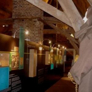 Historium exposition