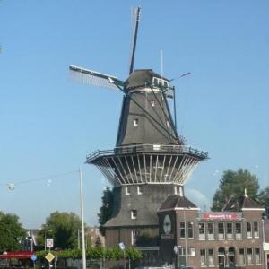 Second rappel : nous sommes aux Pays-Bas !