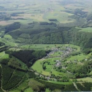 La vallee de l'Our