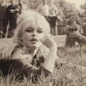 Photo ancienne ( 1950 )
