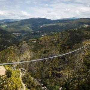 Pont d'Arouca © Belga Images
