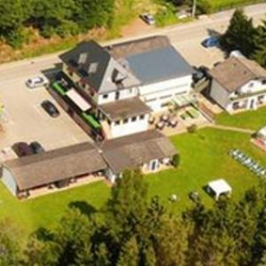 BURG - REULAND : Hotel Le Val de l Our