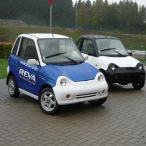 Campus Circuit : Des voitures electriques