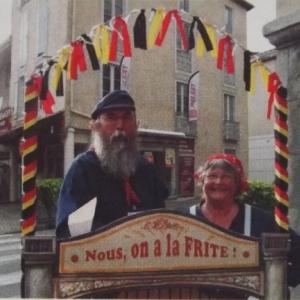 Orgue 27 T fabrique par Pauliphonic ( Montignies - lez - Lens / Belgique )