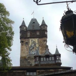 Cochem ( Photo F. Detry )