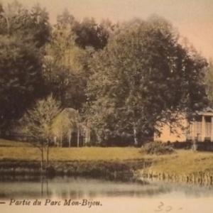 Le Parc Mon Bijou