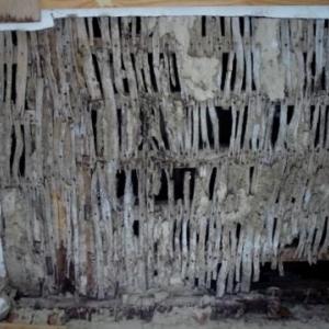 Etat du plafond