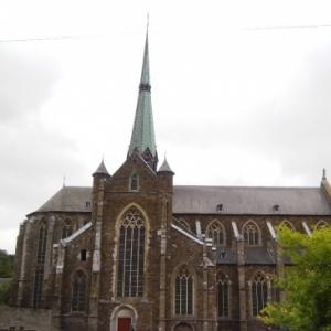 L'Abbaye du Val Dieu