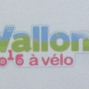 2015 = annee du velo en Wallonie
