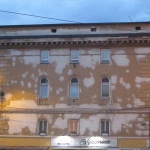 Sarajevo  : des sequelles
