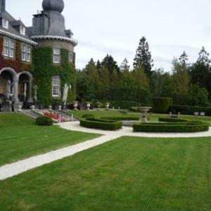 Jardins du manoir