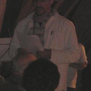 L'intervention de M. Dujardin, sous-Directeur de l'Academie