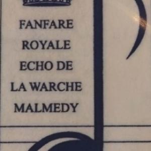 ROYALE ECHO DE LA WARCHE