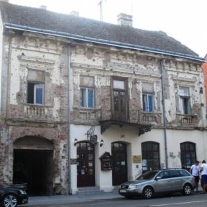 Vukovar : sequelles de la guerre