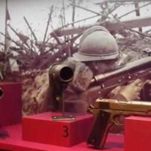 L'armement
