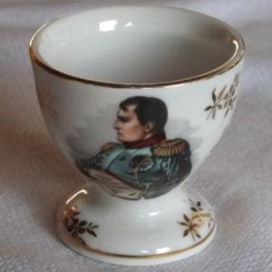 Portrait de Napoleon Bonaparte