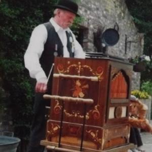 3 orgues ( Gulpen / Nederland )