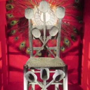 La chaise a cuilleres
