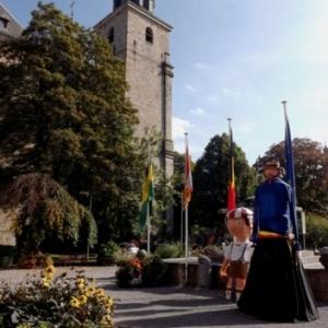 MALMEDY             Le folklore wallon à l'honneur en ce 27 septembre