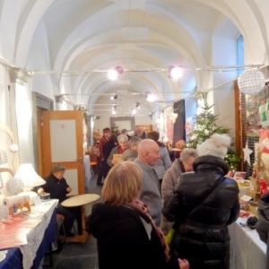 Exposition annuelle de l'Association des Artistes et Artisans malmédiens