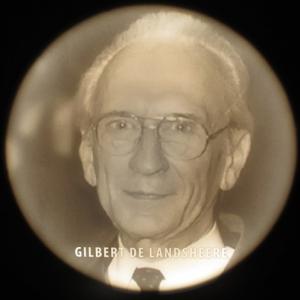 Gilbert De Landshere, pédagogue