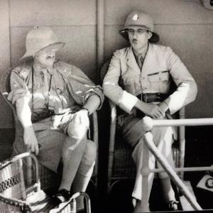 1943 En Algérie