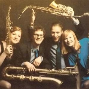 A'Meuse saxophone Quartet