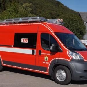 Le service incendie
