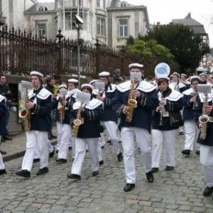 """Royale Fanfare """"L'Ardennaise"""" ( Trois-Ponts )"""