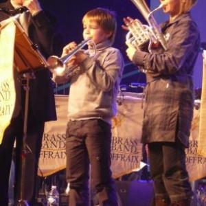 De jeunes talents prometteurs