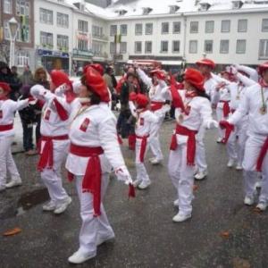 La Feria au Pays basque