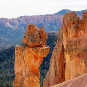 Photo 92    Bryce Canyon   USA