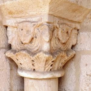 L'eglise de Clochemerle