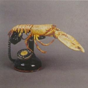 Le homard telephone