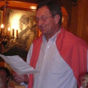 Volendam : un Secretaire organisateur