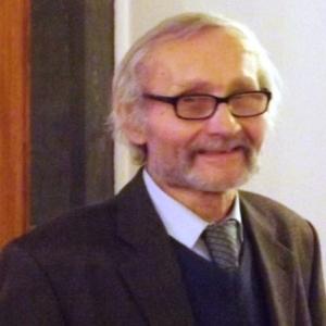 Jean -Gabriel STEFFENS, President