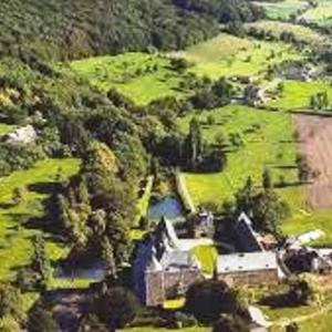 Le village de Fouron St Pierre et la Commanderie