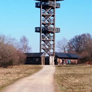 La tour panoramique ( 22 m )