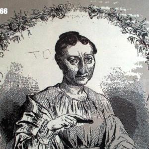 Marie-Anne LIBERT