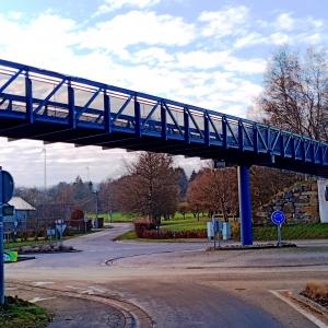 Le pont de Steinbach