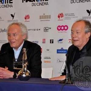 Jean-Pierre et Luc Dardenne-video 01