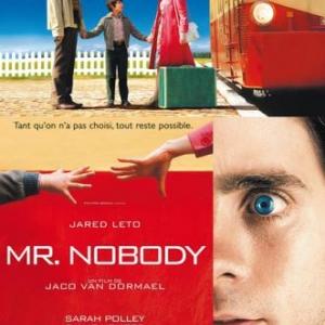 """ Mr. Nobody "" bientot en version longue !"